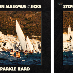 New Album, Sparkle Hard!