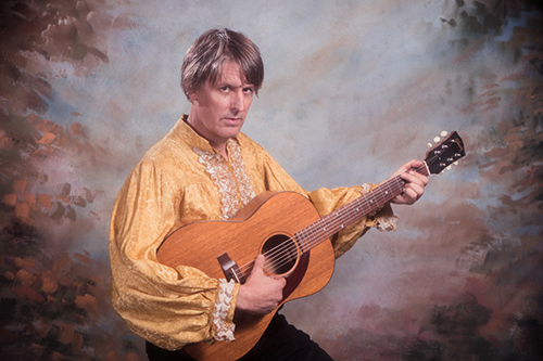 AMA ANNOUNCEMENT] Stephen Malkmus on Friday, March 15th @ 4